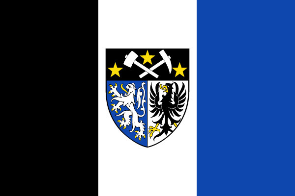 Bandera La Calamine