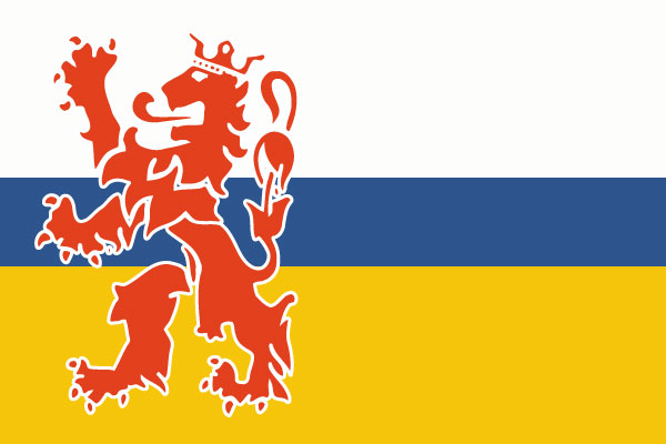 Bandera Limbourg