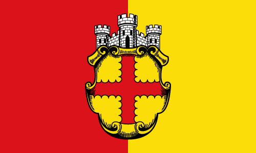 Bandera Eupen