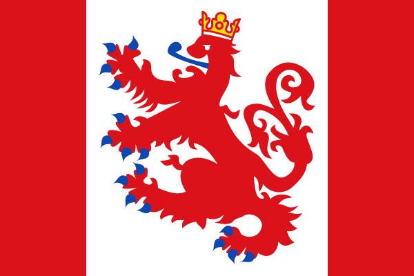 Bandera Saint-Vith