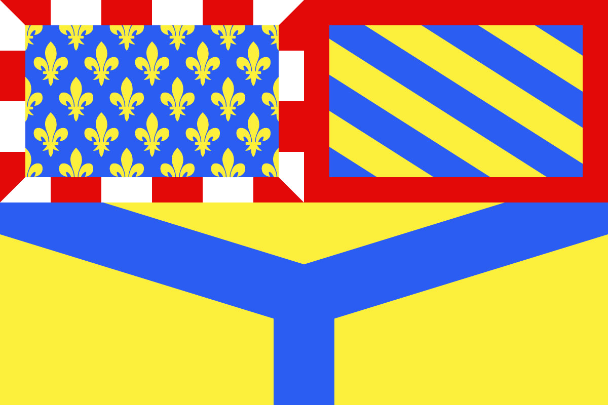 Bandera Yonne