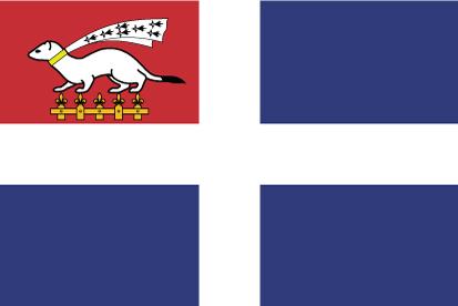 Bandera Saint-Malo