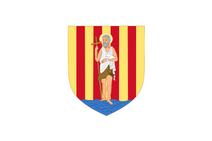 Bandera Perpignan