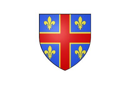 Bandera Clermont-Ferrand