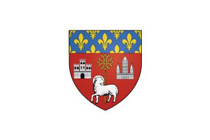 Bandera Toulouse