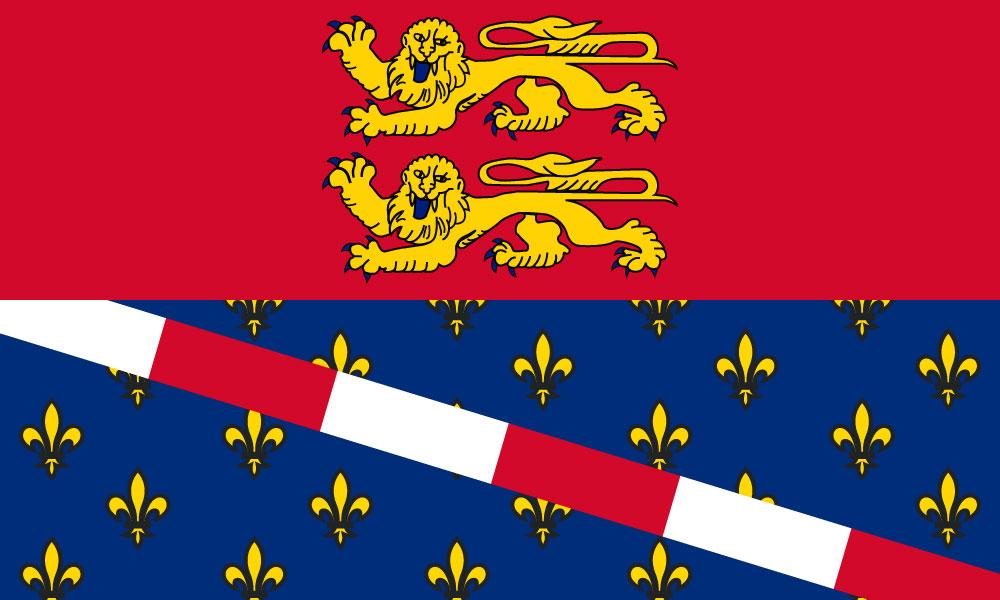Bandera Eure
