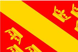 Bandera Haut-Rhin