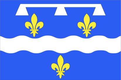 Bandera Loiret