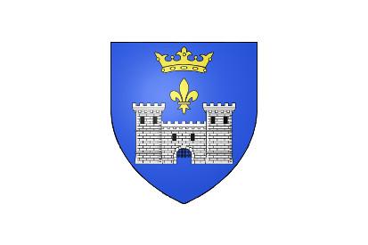 Bandera Angoulême