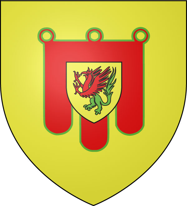 Bandera Puy-de-Dôme