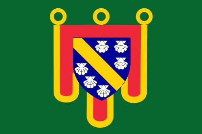 Bandera Cantal