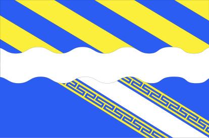 Bandera Aisne