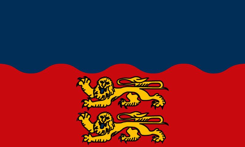 Bandera Calvados