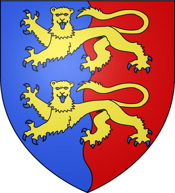Bandera Manche