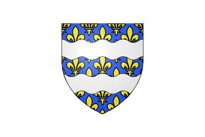 Bandera Seine-et-Marne