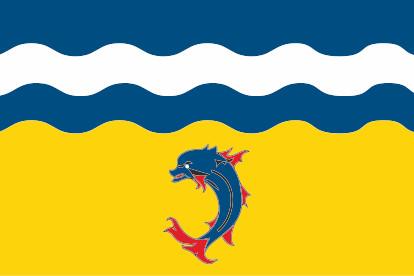 Bandera Isère