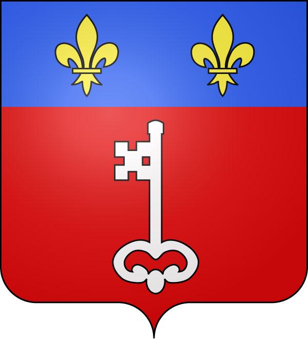 Bandera Angers