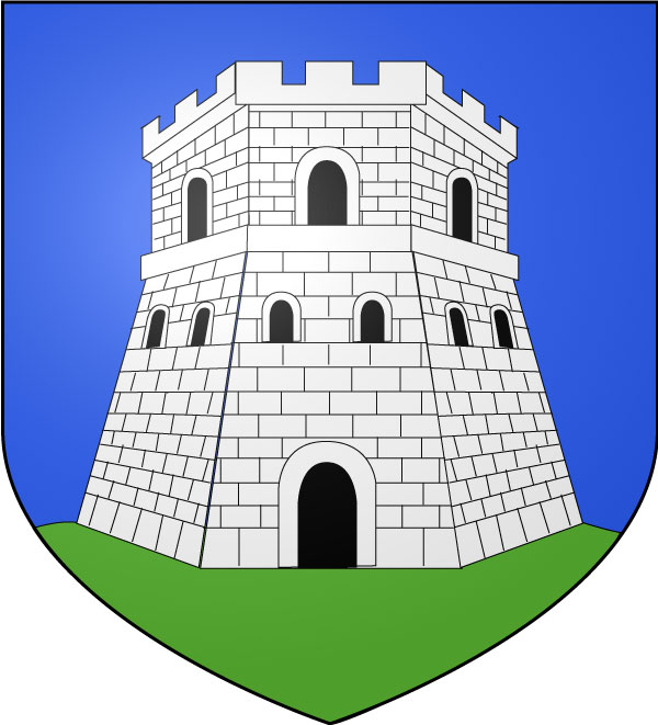 Bandera Bastia