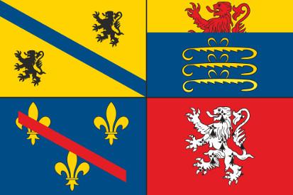 Bandera L'Ain
