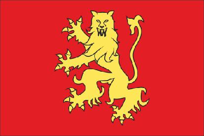 Bandera Aveyron