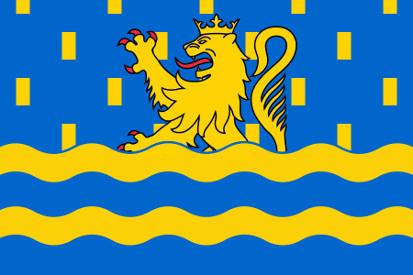 Bandera Doubs