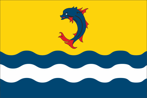 Bandera Drôme