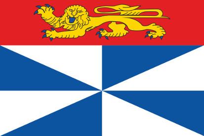 Bandera Gironde