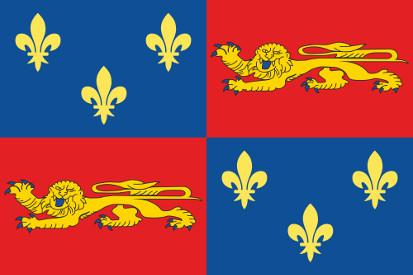 Bandera Landes