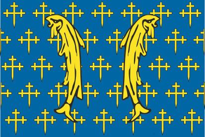 Bandera Meuse