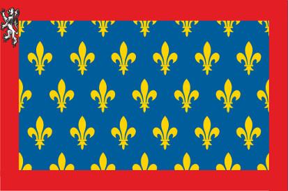 Bandera Sarthe
