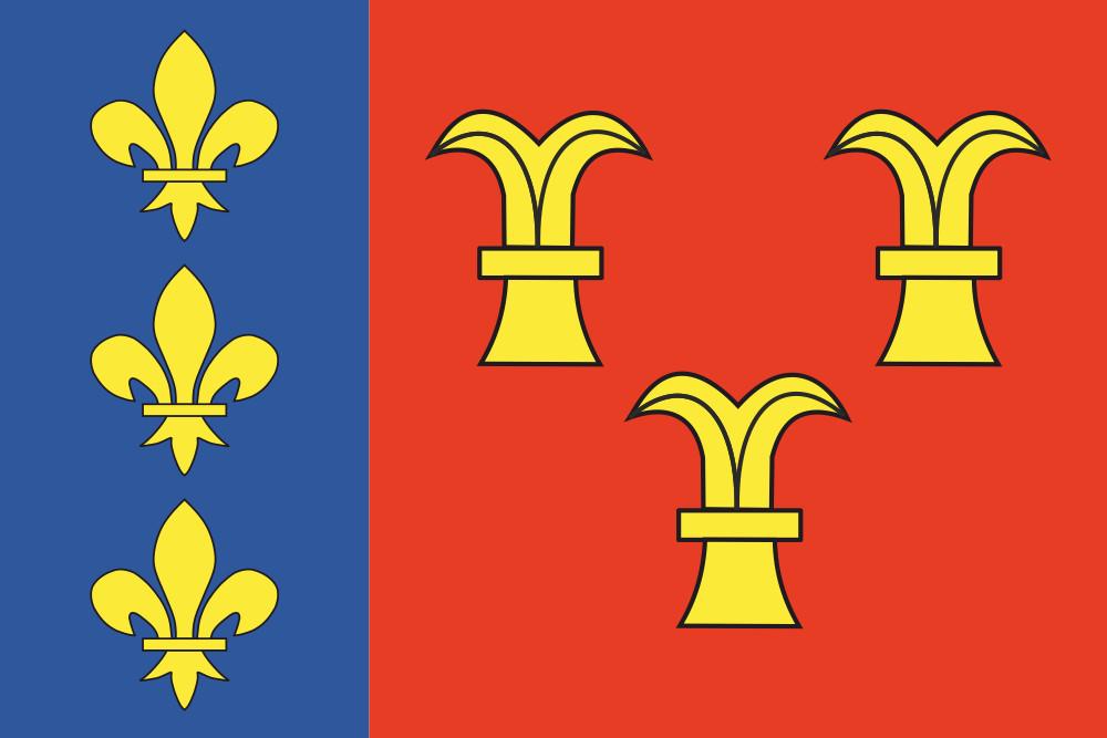 Bandera Tulle