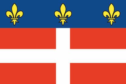 Bandera Fréjus