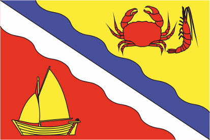 Bandera Le Guilvinec