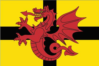 Bandera Tregor
