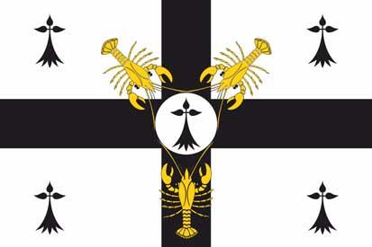 Bandera Ile de Sein