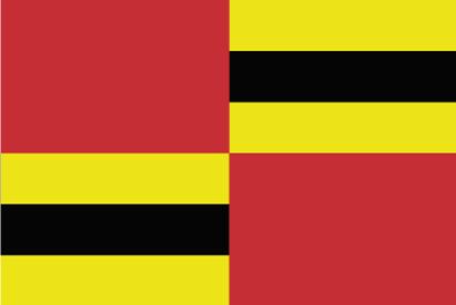 Bandera Ile d'Ouessant