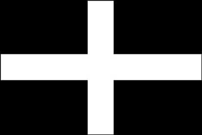 Bandera Cornwall