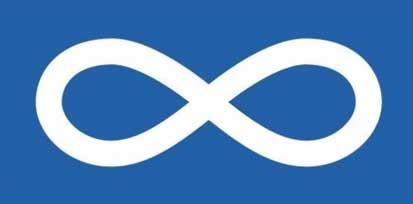 Bandera Métis