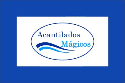 Bandera Acantilados Mágicos