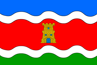 Bandera Torrecera