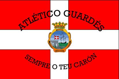 Bandera A Guarda Personalizada