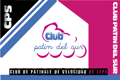 Bandera Club de Patinaje