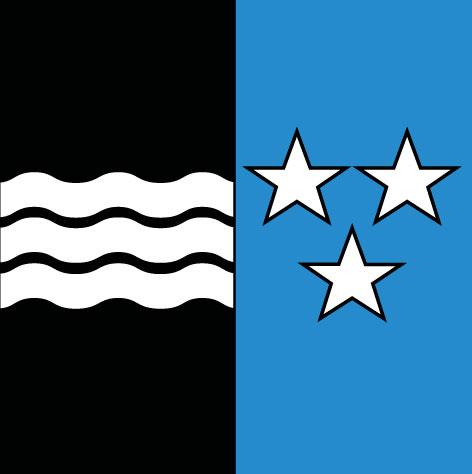 Bandera Canton d'Argovie