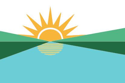 Bandera Coral Springs, Florida