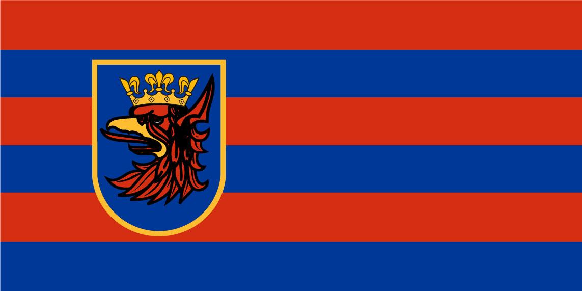 Bandera Szczecin