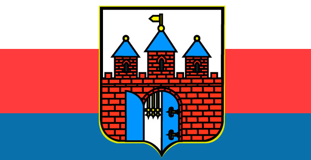 Bandera Bydgoszcz