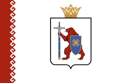 Bandera Mari