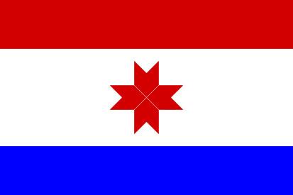 Bandera Mordovie