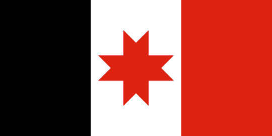 Bandera Oudmourtie