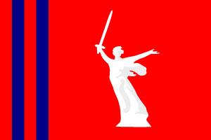 Bandera Volgograd